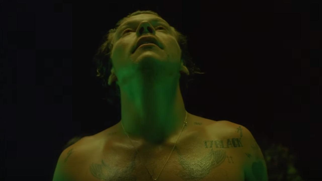 Beluister Lights Up van Harry Styles