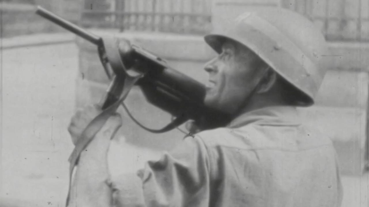 Zo werd Parijs 75 jaar geleden bevrijd van de nazi's