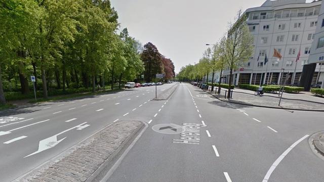 Vrouw zwaargewond na mishandeling op Hereweg