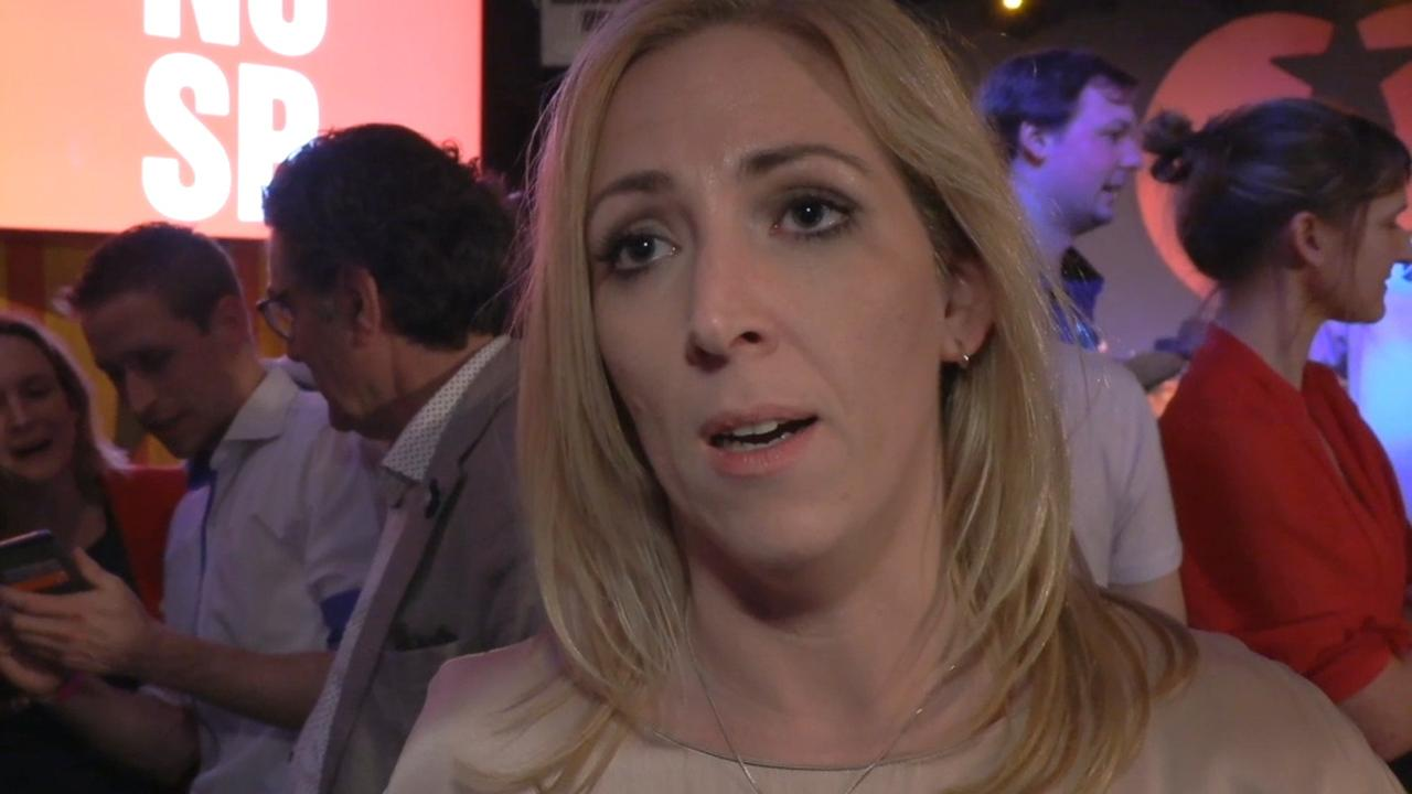 Marijnissen: 'SP verliest door opkomst anti-establishmentpartijen'