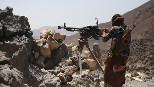'Saudi-Arabië en rebellen onderhandelen over vrede in Jemen'
