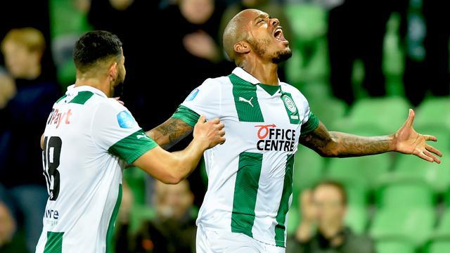 FC Groningen bezorgt hekkensluiter RKC zevende nederlaag op rij