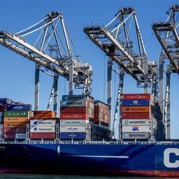 Ondanks economische klap hoogste kredietbeoordeling voor Nederland