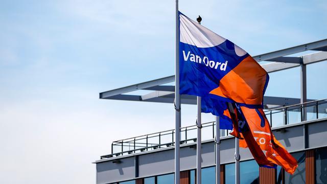 Van Oord verwerft opdracht bouw Duits windmolenpark