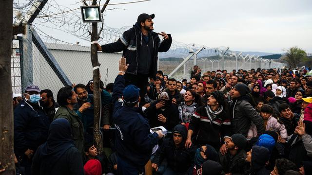 Oostenrijk noemt sluiting Balkanroute permanent