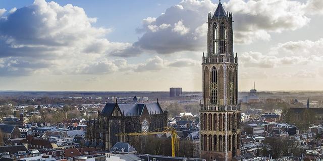 Beiaardiers Utrecht en Den Haag brengen ode aan burgemeester Van Zanen