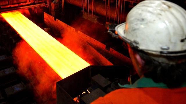 Duitsland: 'VS moet bepaalde soorten staal uitzonderen van importheffingen'