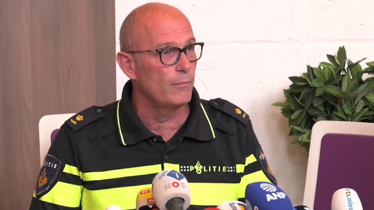 34-jarige man die persoon bij Pinkpop doodreed aangehouden