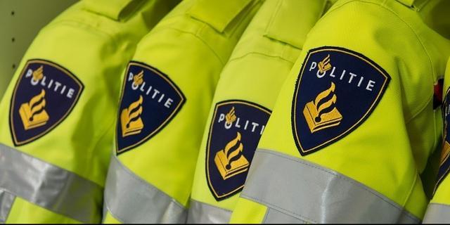 Politie lost schoten bij aanhouding in Rotterdam-Zuid