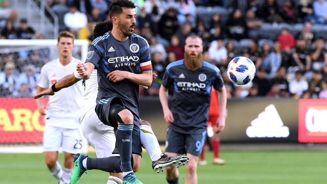 Villa (36) vertrekt na 4,5 jaar uit Amerikaanse competitie MLS