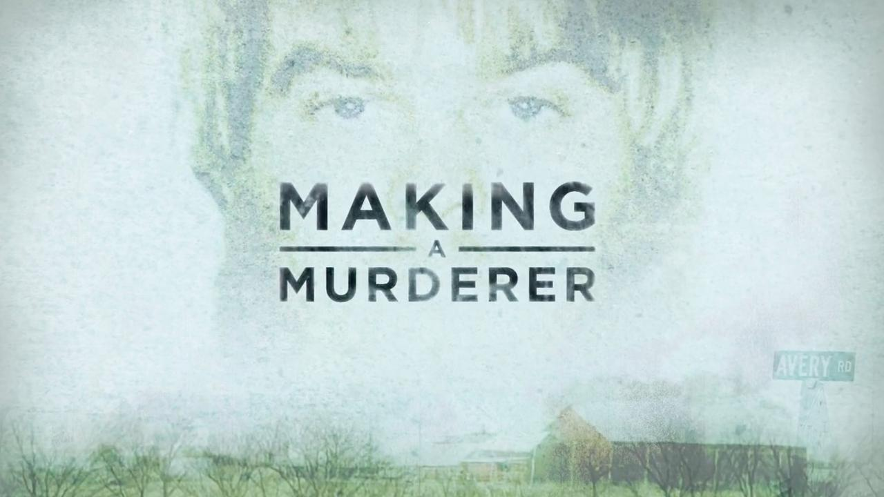 Making a Murderer seizoen 1 - trailer