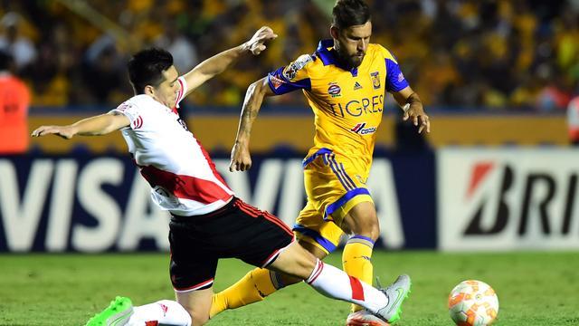 Eerste finaleduel Copa Libertadores eindigt gelijk
