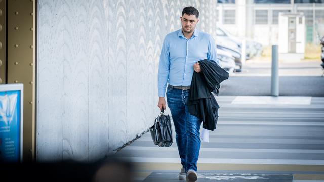 Advocaat Bouchikhi is vertrouwen in leden rechtbank Marengo-proces kwijt