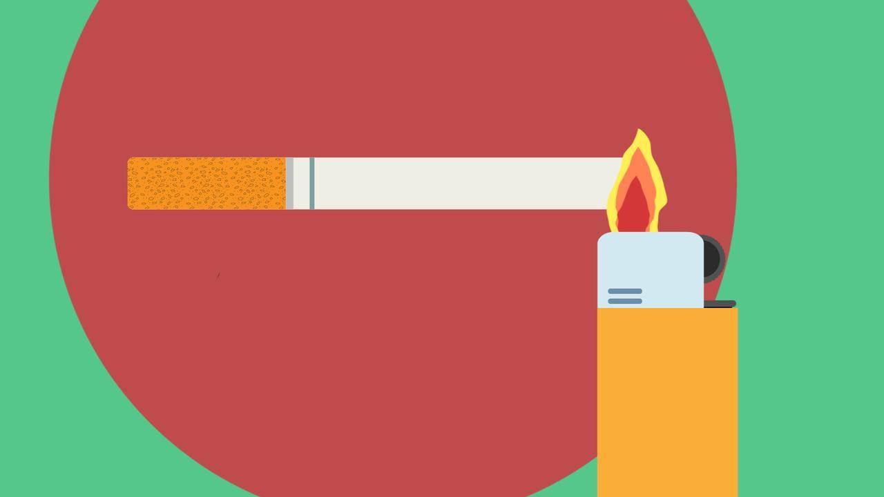 Stoppen we wel echt met roken?