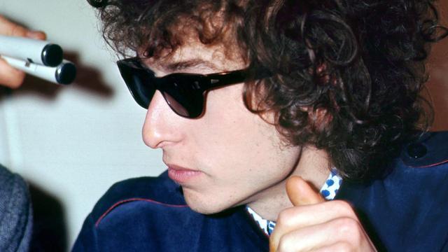 Bob Dylan komt met box-set van 36 cd's