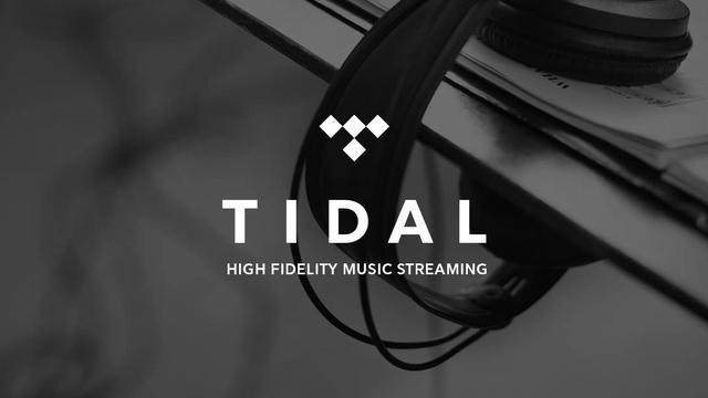 Muziekdienst Tidal heeft één miljoen abonnees