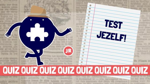 Hoe maak je… een quiz?