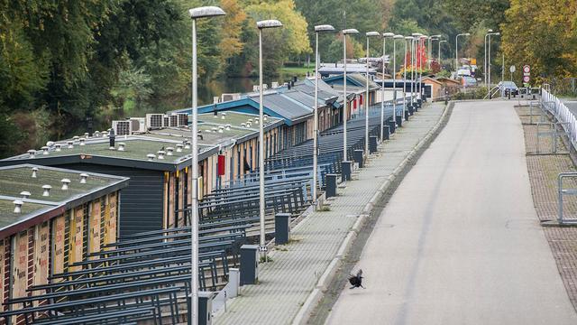 Celstraffen tot vijf jaar voor vrouwenhandel in prostitutiezone Utrecht
