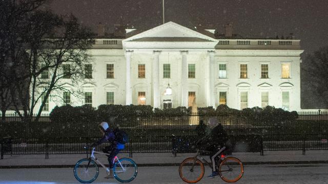 Witte Huis steunt onderzoek naar Russische inmenging verkiezingen