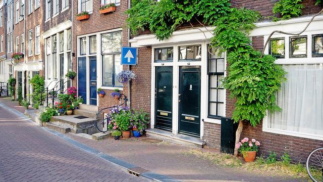 Woningaanbod blijft verder slinken en huizenprijzen worden hoger