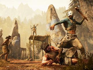 Verschijnt begin 2016 voor Playstation 4 en Xbox One