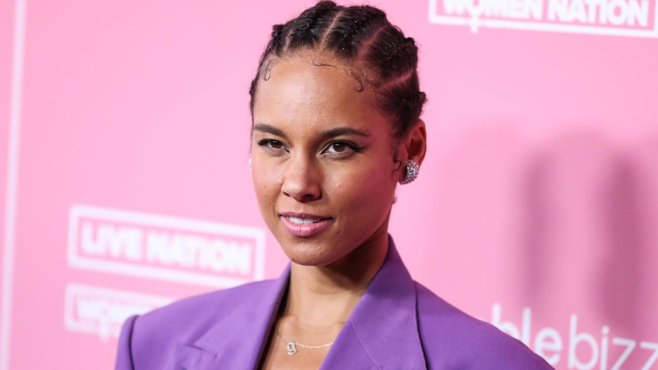 Alicia Keys Is Again Producing Film For Netflix Teller Report