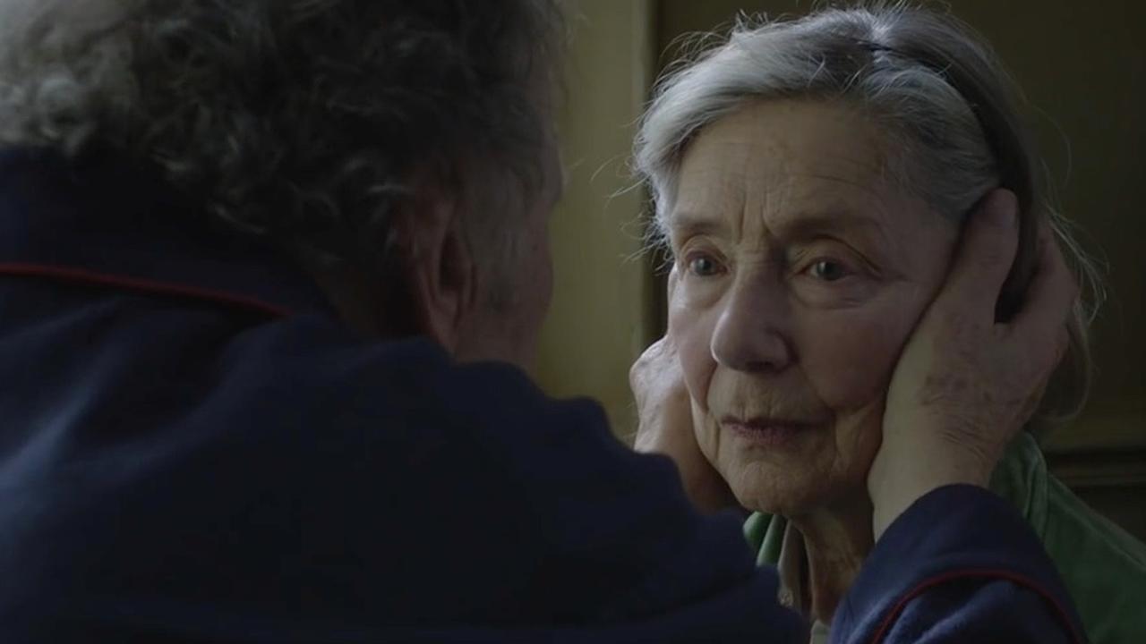 Bekijk de trailer van Amour