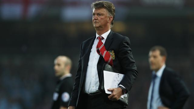 United kende twee van drie slechtste Premier League-jaren onder Van Gaal