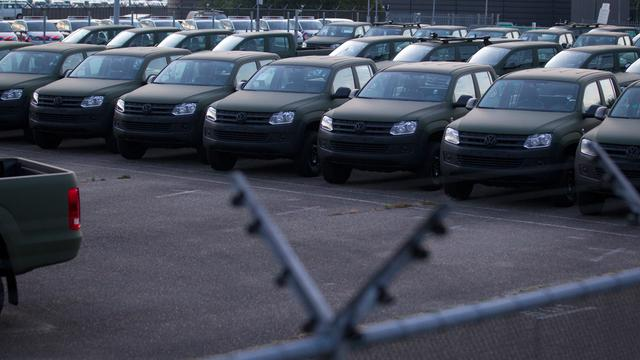 Nederlandse Importeur Volkswagen Praat Dealers Bij Nu Het