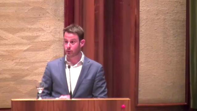 D66 Leiden houdt brainstormavond over armoedebeleid
