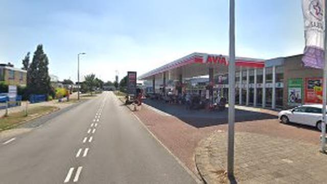 Tankstation Kalkovenweg overgenomen en vanaf oktober onbemand