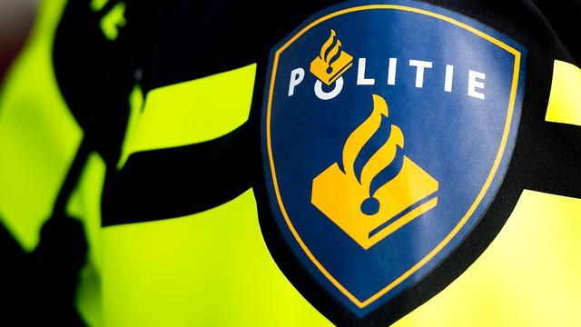 Man opgepakt voor brand in Willem Arntzhuis