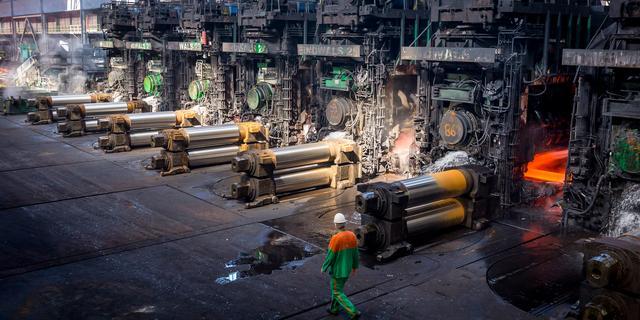Fusie Tata Steel en ThyssenKrupp afgerond
