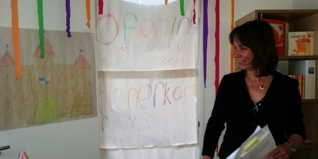 Vrouwenopvang Rosa Manus Leiden zoekt nieuwe directeur