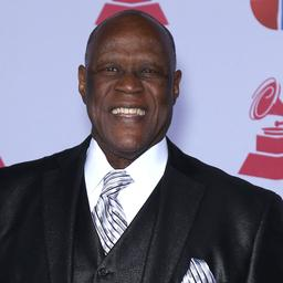 Dominicaanse zanger Johnny Ventura op 81-jarige leeftijd overleden