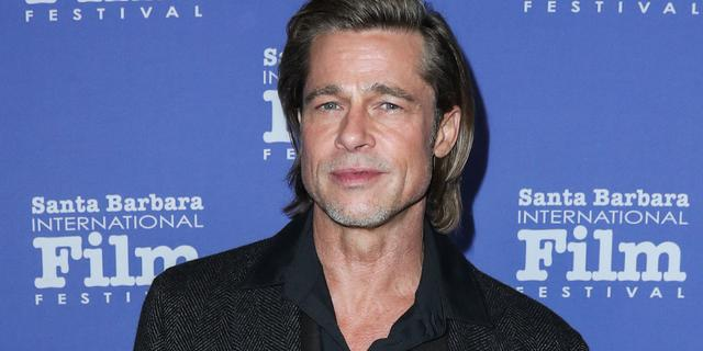 Brad Pitt weigerde hoofdrol in succesvolle filmreeks The Matrix