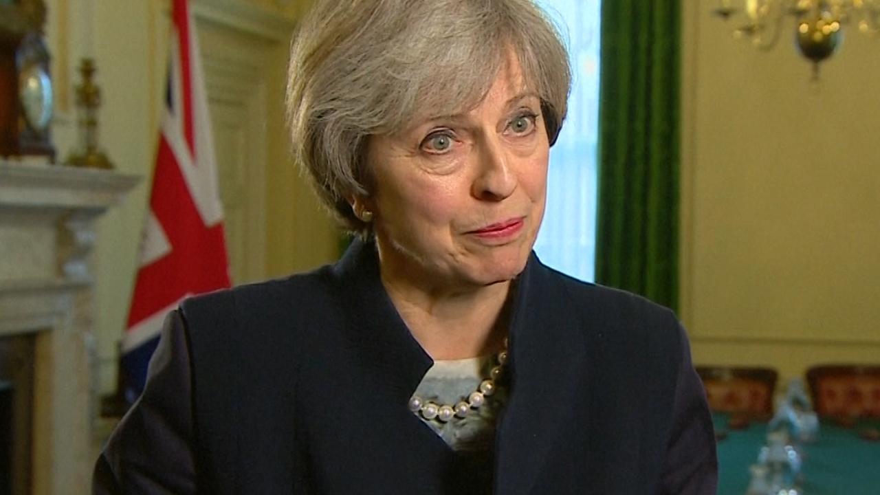 Britse premier noemt oproep tot Schots referendum 'zeer spijtig'