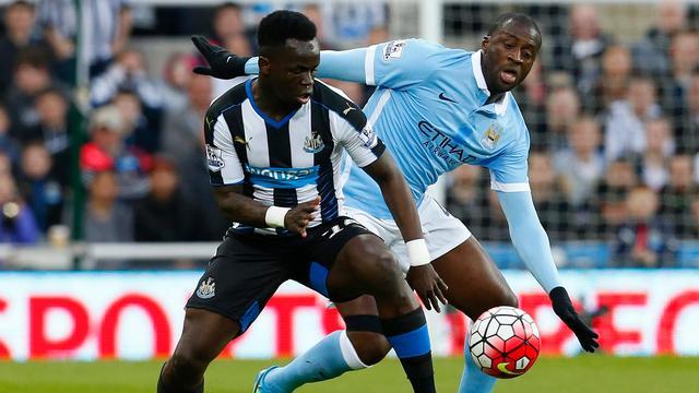 Voetbalwereld in rouw na plotselinge dood Cheick Tioté (30)