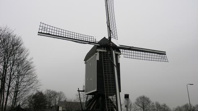 Akkermolen zet deuren open tijdens West-Brabantse Molendag
