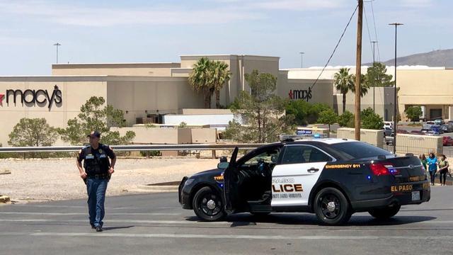 Twintig doden en tientallen gewonden bij schietpartij in winkelcentrum Texas