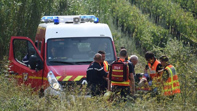 Zes doden door verkeersongeval Frankrijk