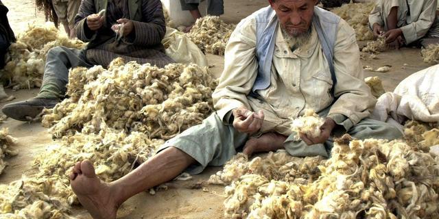 Britse bedrijven moeten slavenarbeid uitsluiten