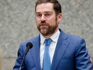 Fractievoorzitter VVD versloeg onder anderen Maurice Lede en Lucas Hamming