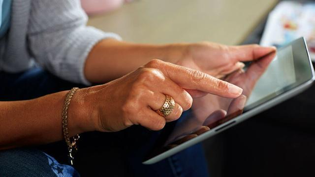 'Meer dan helft online betalingen via mobiel'