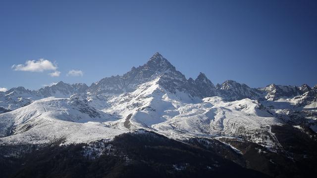 Weerdiensten waarschuwen voor lawinegevaar in Alpen