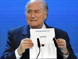 Vooral WK in Qatar zeer omstreden