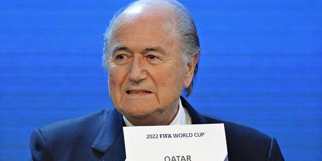 Franse officier van justitie wil toewijzing WK 2022 onderzoeken