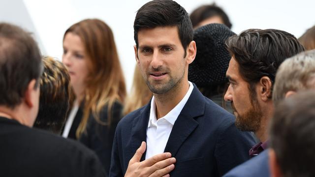 Djokovic slaat ook voorbereidingstoernooi Australian Open in Doha over