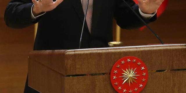 Satirisch Duits programma zendt Erdoganlied opnieuw uit