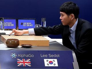 AlphaGo Zero is volgens de makers beste Go-speler ooit
